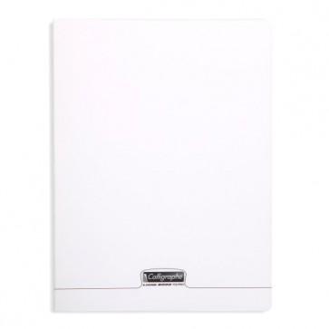 cahier de dessin 48 pages blanches unies en grand format 24 x 32 papier 120g couverture. Black Bedroom Furniture Sets. Home Design Ideas
