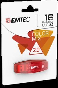 Cle USB 16GB EMTEC