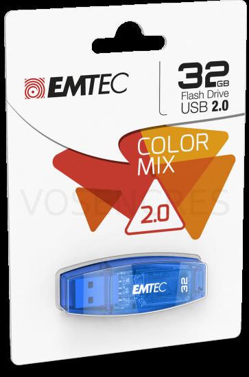 Cle USB 32GB EMTEC