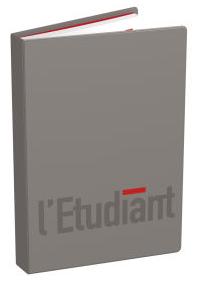 AGENDA Eudiant gris