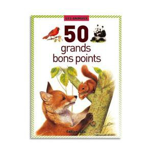 grands bons points 50