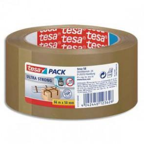 Ruban adhésif d'emballage PVC colle caoutchouc naturel 65 micron