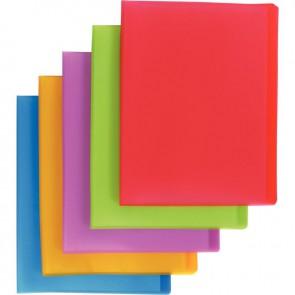 Protège-documents Color Fresh, 40 vues