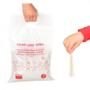 Sachet de 5 kg de sable
