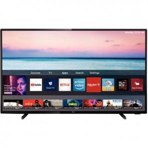 Téléviseur 4K UHD LED 108cm