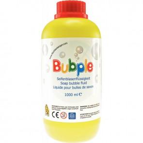 Kit 1l bulles de savon géantes + accessoires