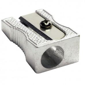 Taille-crayons métal . 1 usage