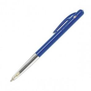 Stylos bille BIC M10 bleu 1 Stylo bille