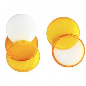 Boite épongette pour ardoise diamètre 65mm