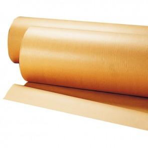 Rouleau de papier Kraft Brun 10x1 m 60 g