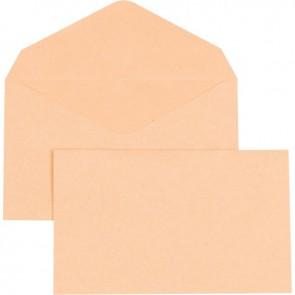 Boîte de 500 enveloppes élection recyclées bulle 90x140 75 g/m²