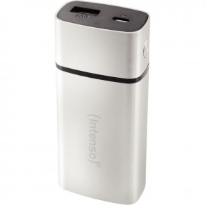 Batterie universelle Intenso 5200 mah silver
