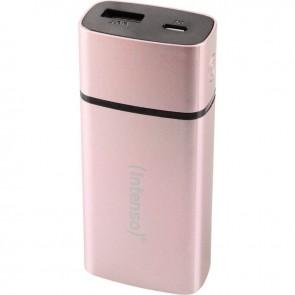 Batterie universelle Intenso 5200 mah rose