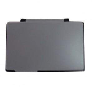 Tampon réencrable, format 8,5x12 cm noir
