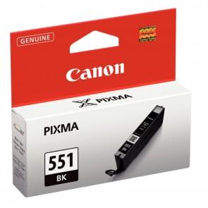 Cartouche jet d'encre à la marque Canon CLI-551 noir