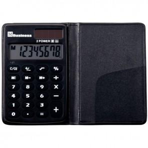 Calculatrice de Poche 8 chiffres M Business