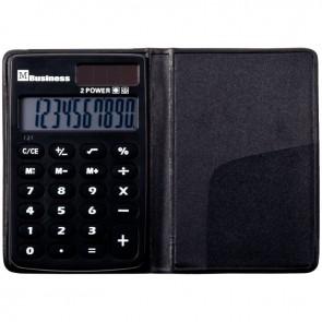 Calculatrice de Poche 10 chiffres M Business
