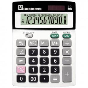 Calculatrice de bureau 10 chiffres M Business