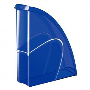Porte-revues ceppro happy bleu