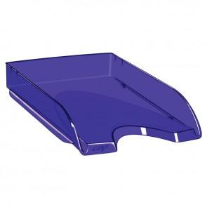 corbeille courrier fond plein happy ultra violet