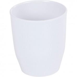 Gobelet en melamine 16cl blanc