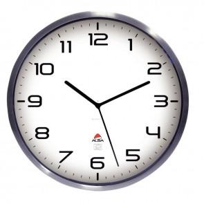 Horloge diamètre 35,5 cm pour extérieur