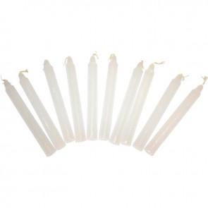 Boîte de 12 bougies pour lampions