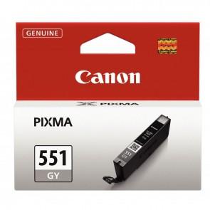 Cartouche jet d'encre à la marque Canon CLI-551 gris