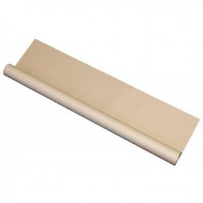 Rouleau de papier kraft adhésif repositionnable 10 x 0,6 m