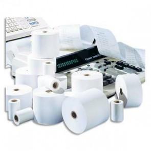 Bobines papier pour calculatrices