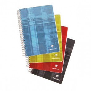 Cahier A4 spirale 360 P CLAIREFONTAINE
