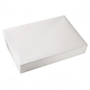 Ramette de 500 feuilles de papier blanc 80g A3 très blanc,