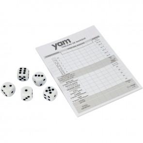 Jeux Yam + bloc