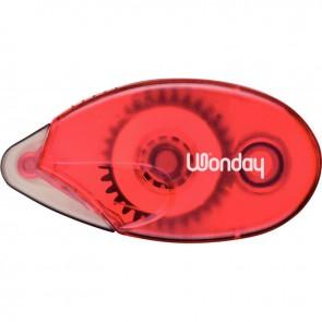 Roller de colle jetable permanent 8 mm x 7 m