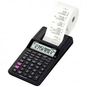 Machine à calculer imprimante de bureau Casio 12 chiffres HR-8RCE
