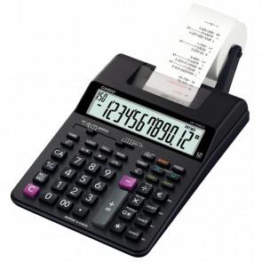 Machine à calculer imprimante de bureau Casio 12 chiffres HR-150RCE
