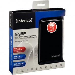 "Disque dur externe Intenso 2.5"" 4 To"