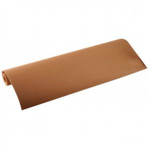 Rouleau de carton ondulé 50x70cm kraft