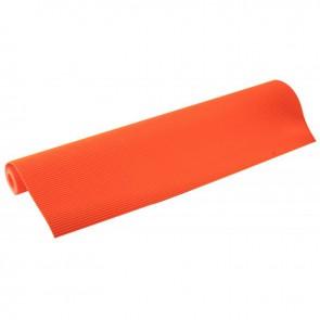 Rouleau de carton ondulé 50x70cm orange