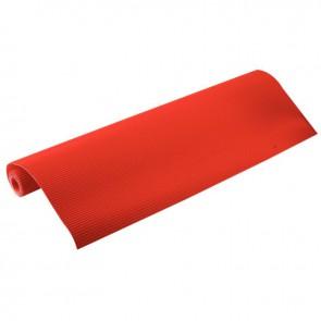Rouleau de carton ondulé 50x70cm rouge