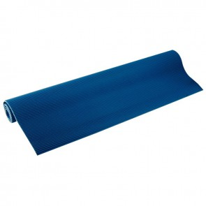 Rouleau de carton ondulé 50x70cm bleu france