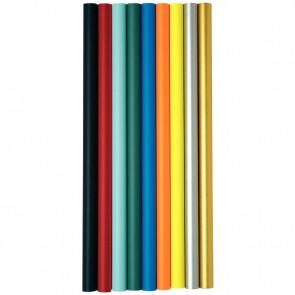 Rouleau de papier Kraft couleur 3x0,70m 70 g bleu france