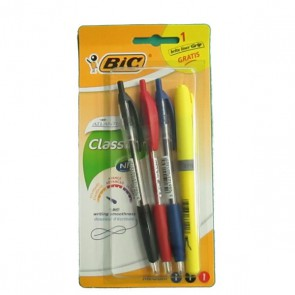lot de stylo Bic Atlantis