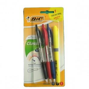 lot de stylo Bic Atlantis