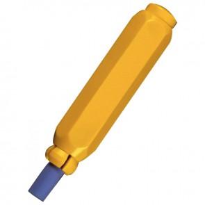 Porte craie en plastique diamètre 9 mm