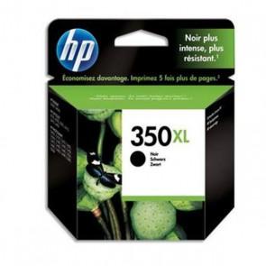 HP 350 XL noire 350XL CB336EE20744