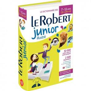 Dictionnaire Le Robert Junior du CE à la 6ème