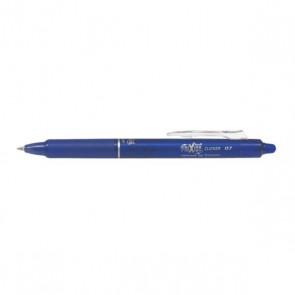 Stylo frixion rétractable 0,7mm  bleu stylo frixion rétractable