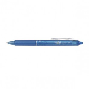 Stylo frixion rétractable 0,7mm bleu turquoise stylo frixion rétractable