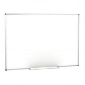 Tableau blanc émaillé 240x120cm